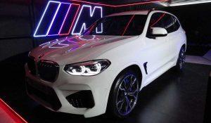 Vendas da BMW crescerão 10% no Brasil em 2019