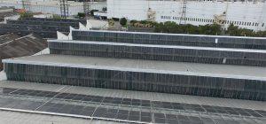 GM utiliza 20% de energia renovável em operações globais