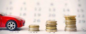 Financiamento de veículos cresce 4,5% até julho