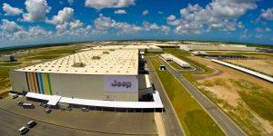 FMM implanta IoT em fábrica de componentes para Jeep